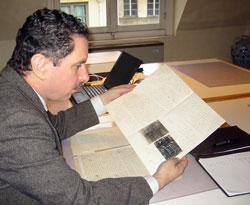 David Giovannoni 1